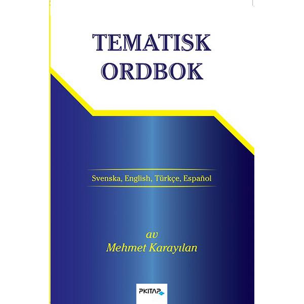 Tematisk Ordbook